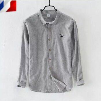 Camisa de hombres
