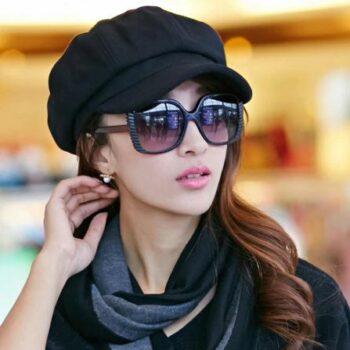 Gorras y sombreros de Mujer